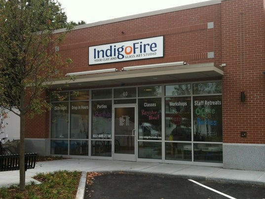 AlzKids: Indigo Fire, family networking opportunity image