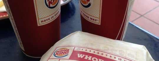 Burger King is one of Guide to Johor Bahru's best spots.
