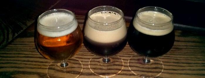 Beerbistro is one of Toronto City Guide #4sqCities.