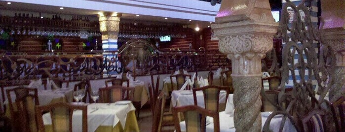 Restaurante Rua's is one of Lugares Conocidos Caracas.