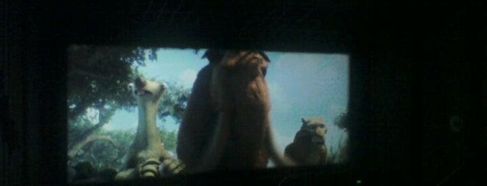 Cineflix is one of muito bom.;.