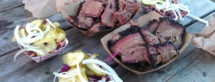 Delaney Barbecue: BrisketTown is one of BBQ-To-Do List.
