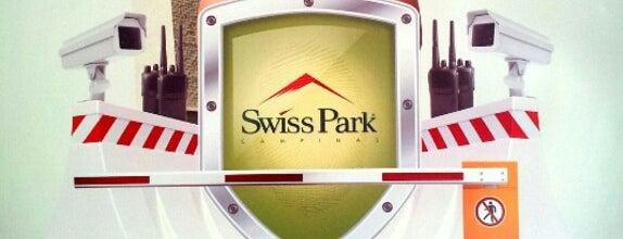 Associação Master - Swiss Park is one of Condomínio Swiss Park Campinas.