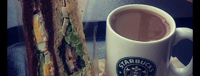 Starbucks Coffee 新栄葵町店 is one of Starbucks Coffee.
