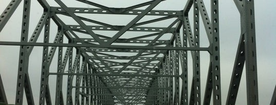 K-Truss Steel Bridge is one of Top picks for Bridges.