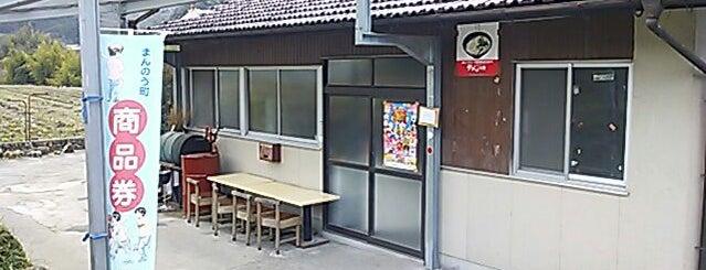 三嶋製麺所 is one of めざせ全店制覇~さぬきうどん生活~ Category:Ramen or Noodle House.