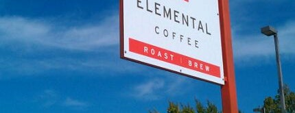 Elemental Coffee Roasters is one of World Coffee Places.