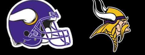 Hubert H. Humphrey Metrodome is one of NFL Stadiums.