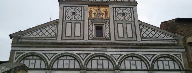 Under the Florence Sun - #4sqcities