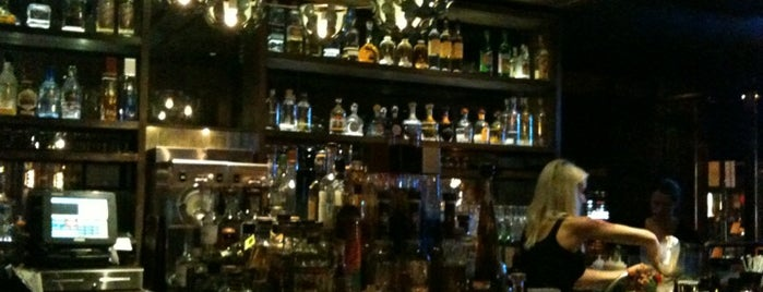 Dos Caminos is one of NYC Food.