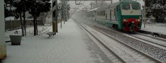 Stazione Vittuone - Arluno is one of Linee S e Passante Ferroviario di Milano.