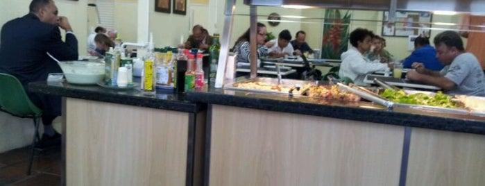 Nutrir is one of Para os Vegetarianos em Campinas.