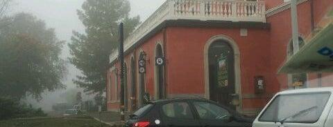 Stazione Magenta is one of Magenta 1/2.