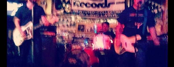 Siren Records is one of Philadelphia Neighborhoods & Suburbs.