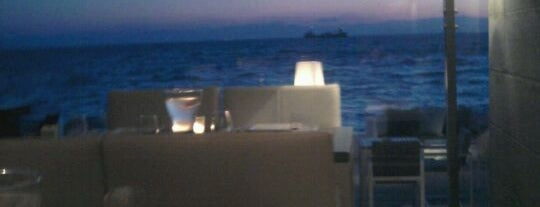 Omilos is one of Η καλύτερη θέα! in Θεσσαλονίκη.