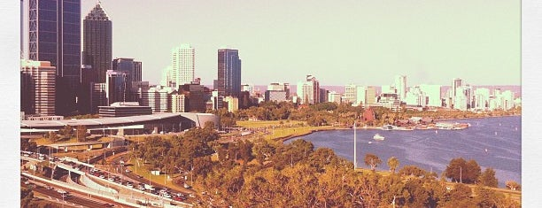 Kings Park and Botanic Garden is one of Best of Perth, Western Australia #4sqCities.