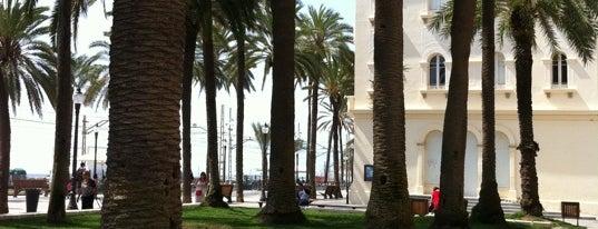 Passeig de la Rambla is one of Unsere TOP Empfehlungen für Barcelona.