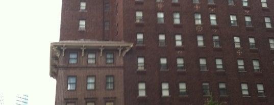 Renaissance New York Hotel 57 is one of Ren.