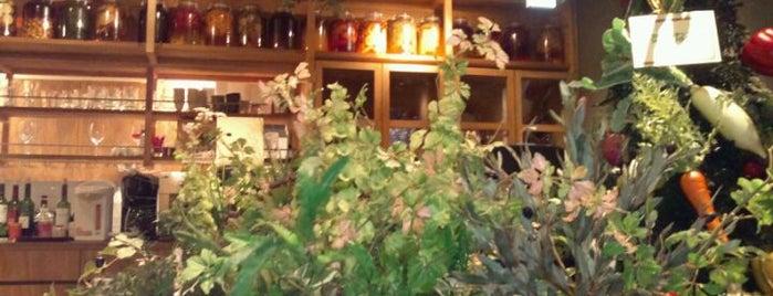 八百屋のキッチン 三軒茶屋店 is one of Herbivoreバッジを手に入れろ.