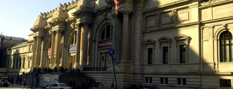 The Metropolitan Museum of Art is one of Gray Line New York's Uptown Loop.