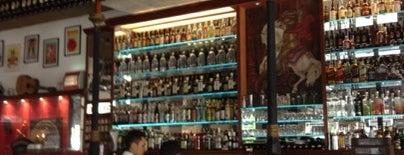 Salve Jorge is one of Bons Drink in Sampa.