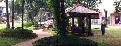 Remaja Kuring is one of Food Channel - BSD City.