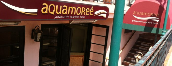Aquamoreé is one of All-time favorites in United States.