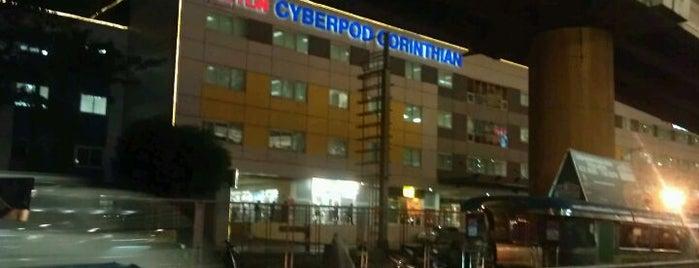 Sitel Eton Cyberpod is one of The (Metro) Manila BPO List.