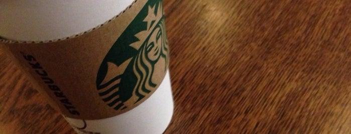Starbucks 星巴克 is one of Starbucks in Beijing.