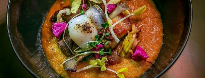 Prubechu is one of The 15 Best Places with a Tasting Menu in San Francisco.