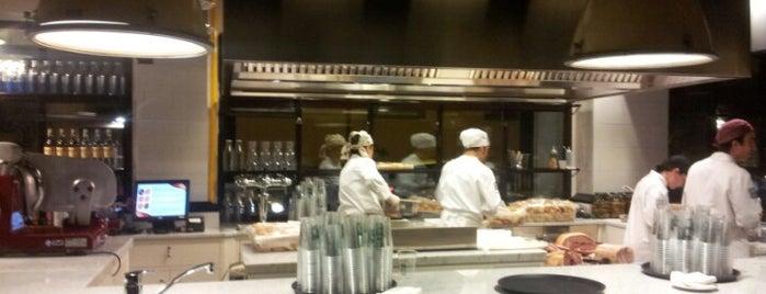 Porto Fluviale is one of ristoranti Roma.