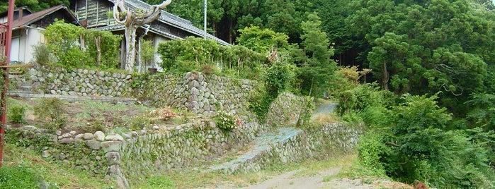 創価学会 磐田文化会館 is one of 創価学会 Sōka Gakkai.