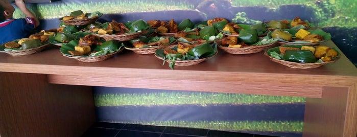 Ayam Penyet Bu Yani is one of Bekasi.