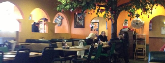 Fiesta Ranchera is one of Best Food in BloNo.