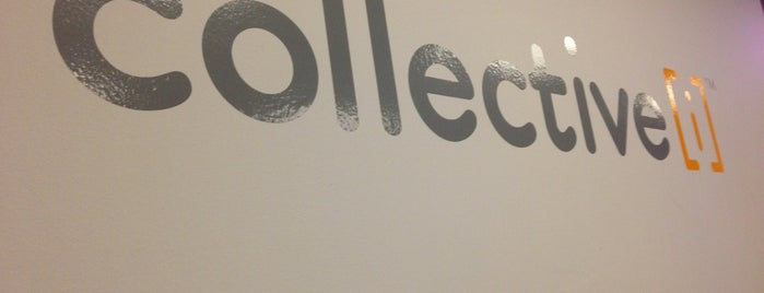 Collective[i] is one of Awesome NYC Startups.