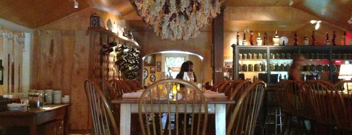Wild Olive is one of Great restaurants in Charleston.