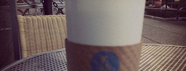 Tynan Coffee & Tea is one of Washington DC.