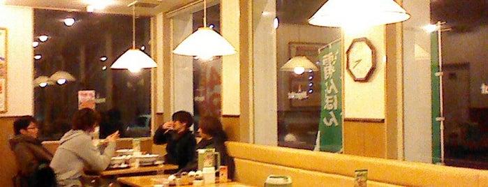 リンガーハット 町田鶴川店 is one of Top picks for Restaurants.