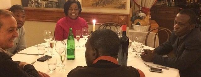 Evangelista is one of Italy - Summer 2012.