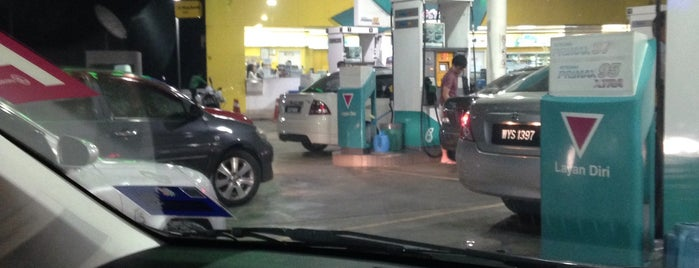 PETRONAS Station is one of Petrol,Diesel & NGV Station.