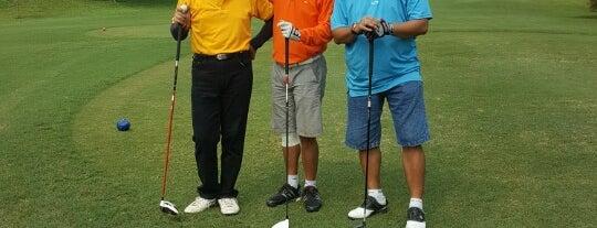 Matoa Nasional Golf Course is one of Birdie Badge (Jakarta).