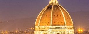Firenze Santa Maria Novella (ZMS) is one of A Firenze... con Le Frecce.