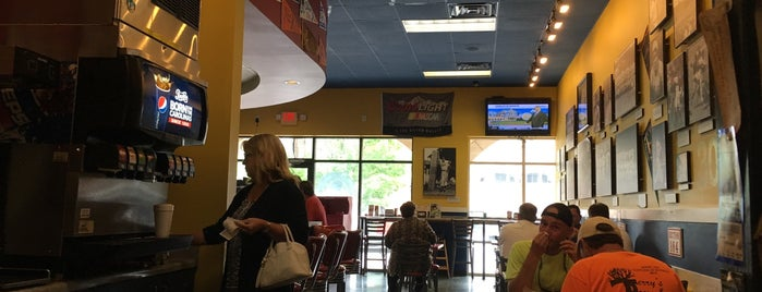 Big League Hot Dog is one of Must-visit Food in or near Mooresville.