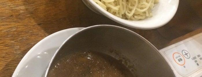 五十五番 伏見店 is one of ラーメン同好会・名古屋支部.