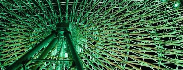 美麗華摩天輪 Miramar Ferris Wheel is one of mylist.