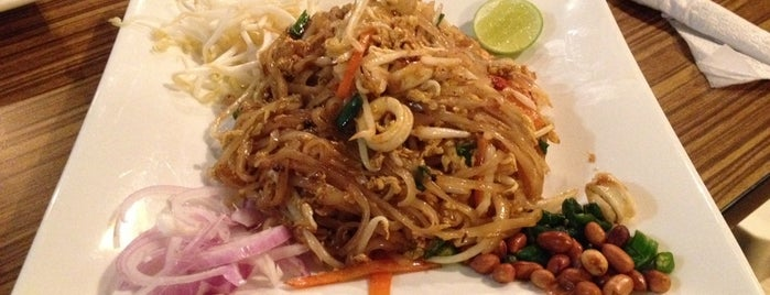 Totally Thai is one of Must-visit Malaysian Restaurants in Kuala Lumpur.