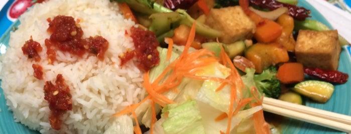 Thai Corner Food Express is one of Food.