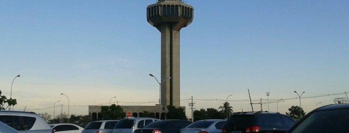 Aeroporto Internacional de Campinas / Viracopos (VCP) is one of Badge list.