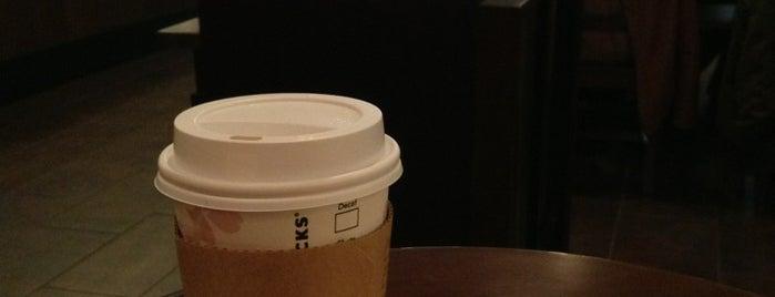 Starbucks Coffee アコルデ代々木上原店 is one of Starbucks Coffee (東京23区:千代田・中央・港以外).