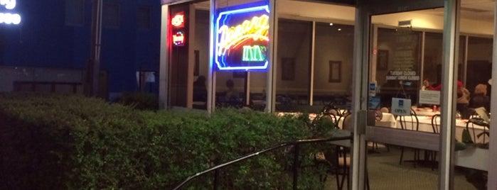 Penang Inn Restaurant is one of Lethal's Tips.